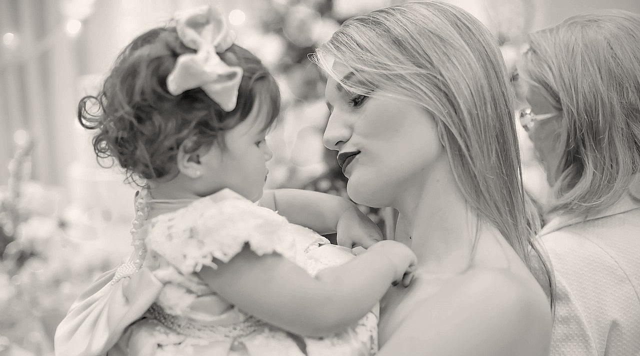 Seven Things Every Aunt Wants Their Niece To Know. - Lessons Learned in Life
