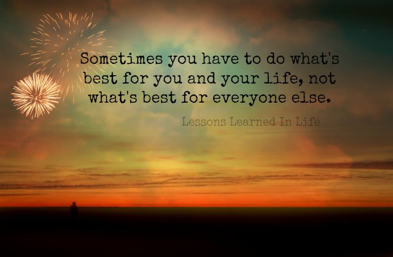 Lessons Learned In Lifebest For You Lessons Learned In Life
