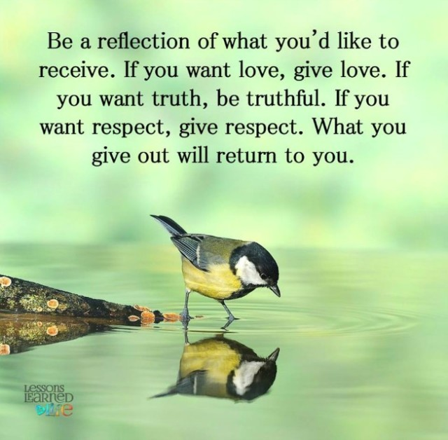 Lessons Learned In Lifebe A Reflection Lessons Learned In Life