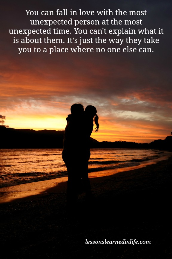 Love Each Other When Two Souls: Lessons Learned In LifeYou Can Fall In Love.