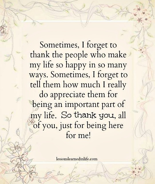 Thank You For Making Me Stronger Quotes: Lessons Learned In LifeDon't Forget To Say Thank You