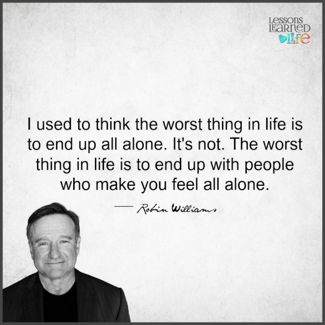 Lessons Learned In Lifefeel All Alone Lessons Learned In Life