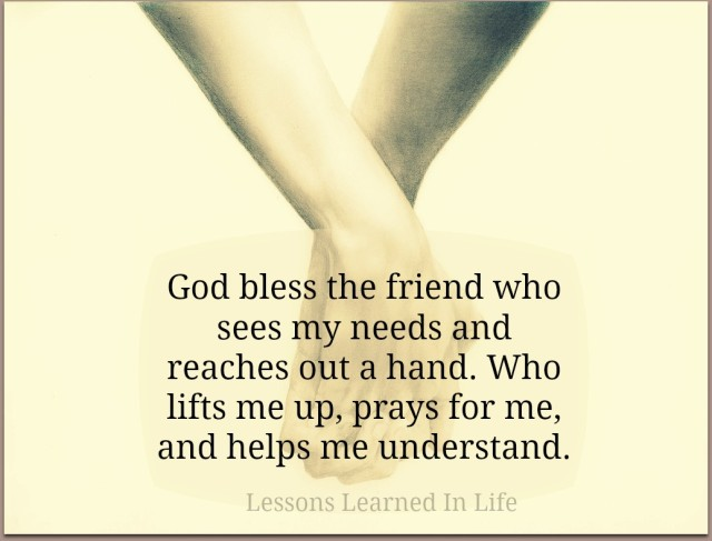 Friends Quotes Joey Why God Why : Lessons learned in lifegod bless the friend life