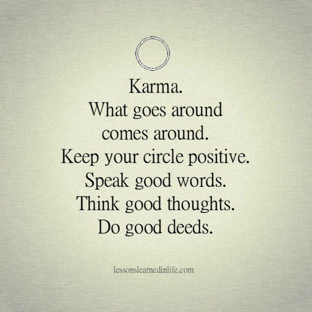Quote Lesson Of Time Karma 640 628
