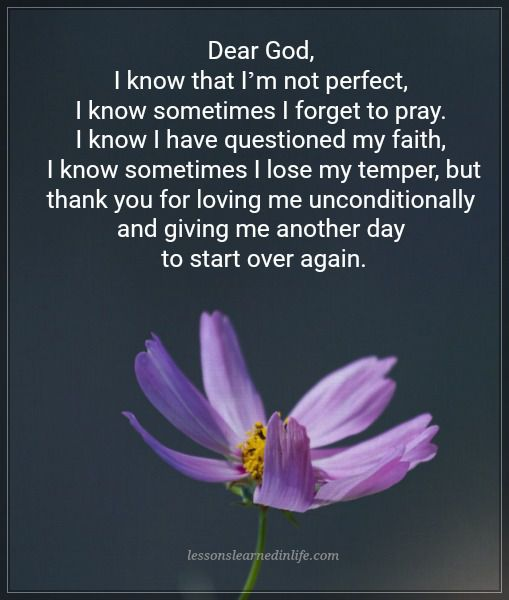 Lessons Learned In Lifethank You God Lessons Learned In Life