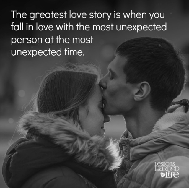 relationship lesson learned quotes in love