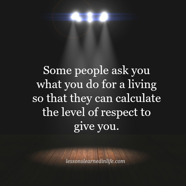 Whole Life Quote Calculator: Lessons Learned In LifeWhat You Do For A Living.