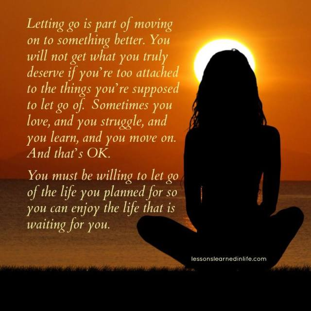 Lessons Learned In Lifewhat You Truly Deserve Lessons Learned In Life