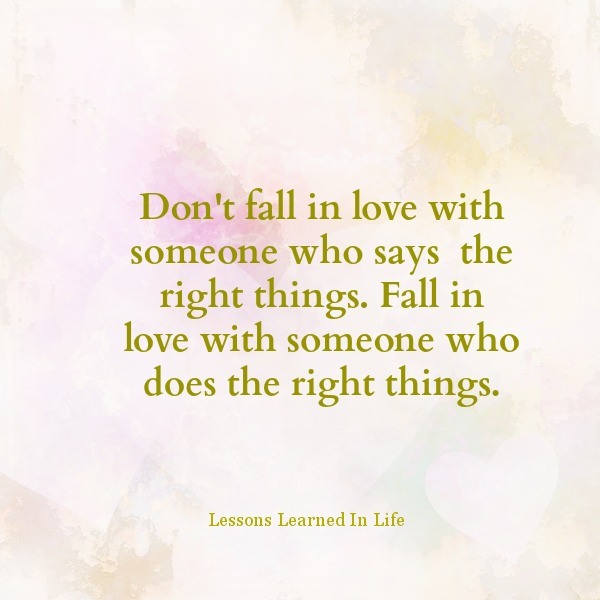 Love Each Other When Two Souls: December 13 2013 3 40 Don T Fall In Love With Someone Who